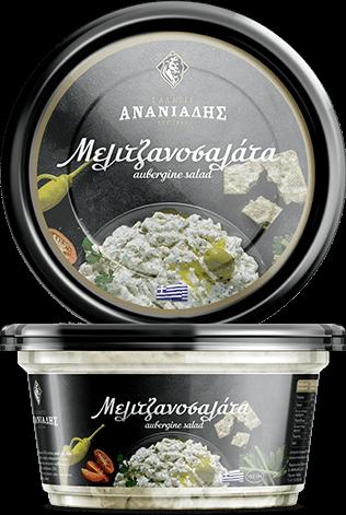 Ananiadis-Melitzanosalata