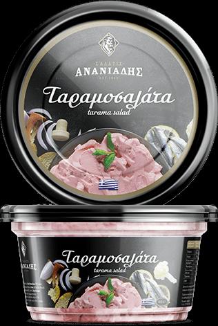 Ananiadis-Taramosalata