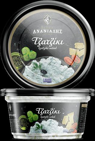 Ananiadis-Tzatziki